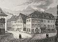 Place de l'Homme-de-Fer-Strasbourg avant 1840.jpg