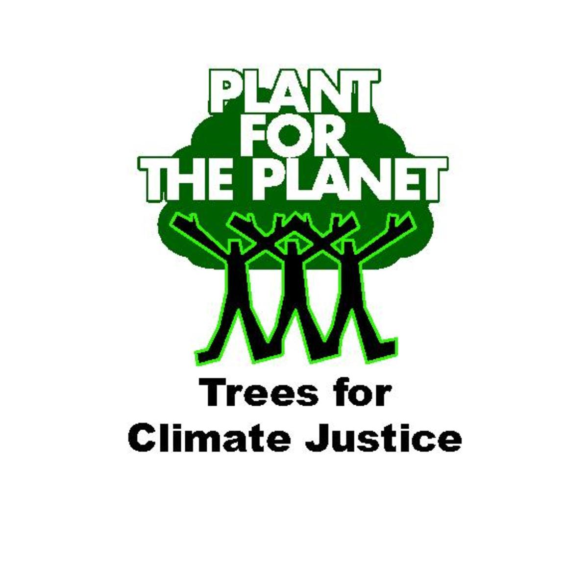 plant for the planet wikipedia