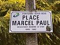 Plaque place Marcel Paul Fontenay Bois 3.jpg