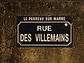Plaque rue Villemains Perreux Marne 2.jpg