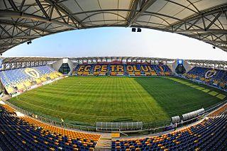 Ilie Oană Stadium