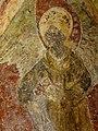 Plouha (22) Chapelle de Kermaria-an-Isquit Porche sud Fresques 06.JPG