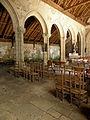 Plozévet (29) Chapelle de la Trinité 11.JPG