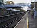 Plumstead station look west.JPG