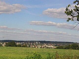 Kozmice (Opava District) village in Opava District of Moravian Silesian region