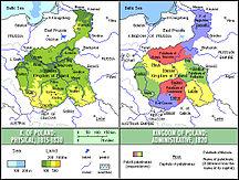 Karta Europa 1815.Lenkijos Kongreso Karalystė Vikipedija
