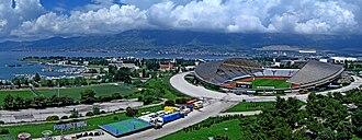 Boris Magaš - Poljud stadium, 1979