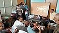 Polling Personnel Training - West Bengal Panchayat Election 2018 - Bidhannagar College - Kolkata 20180412141036.jpg