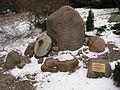 Pomnik nieznanego dziecka - Gdańsk Oliwa.JPG