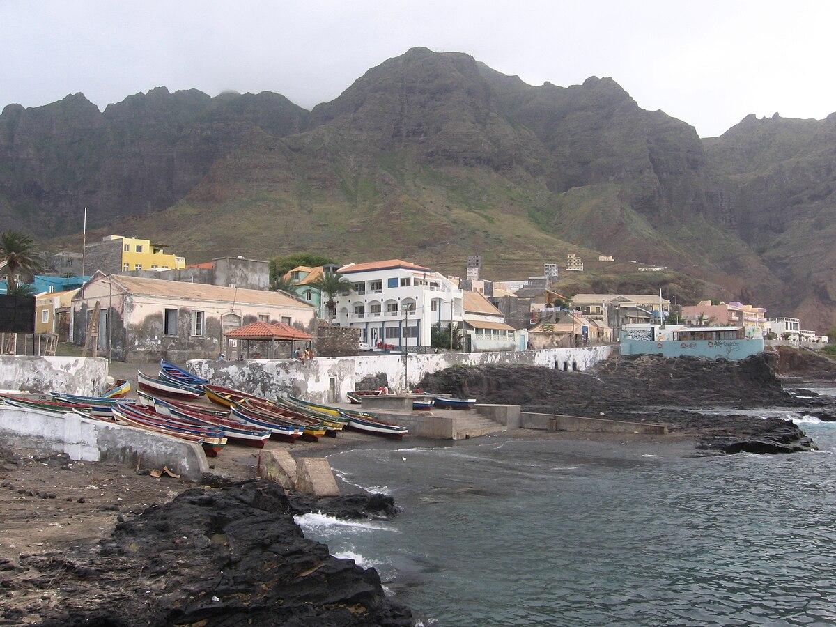 Ponta Do Sol On Portugal S Madeira Island