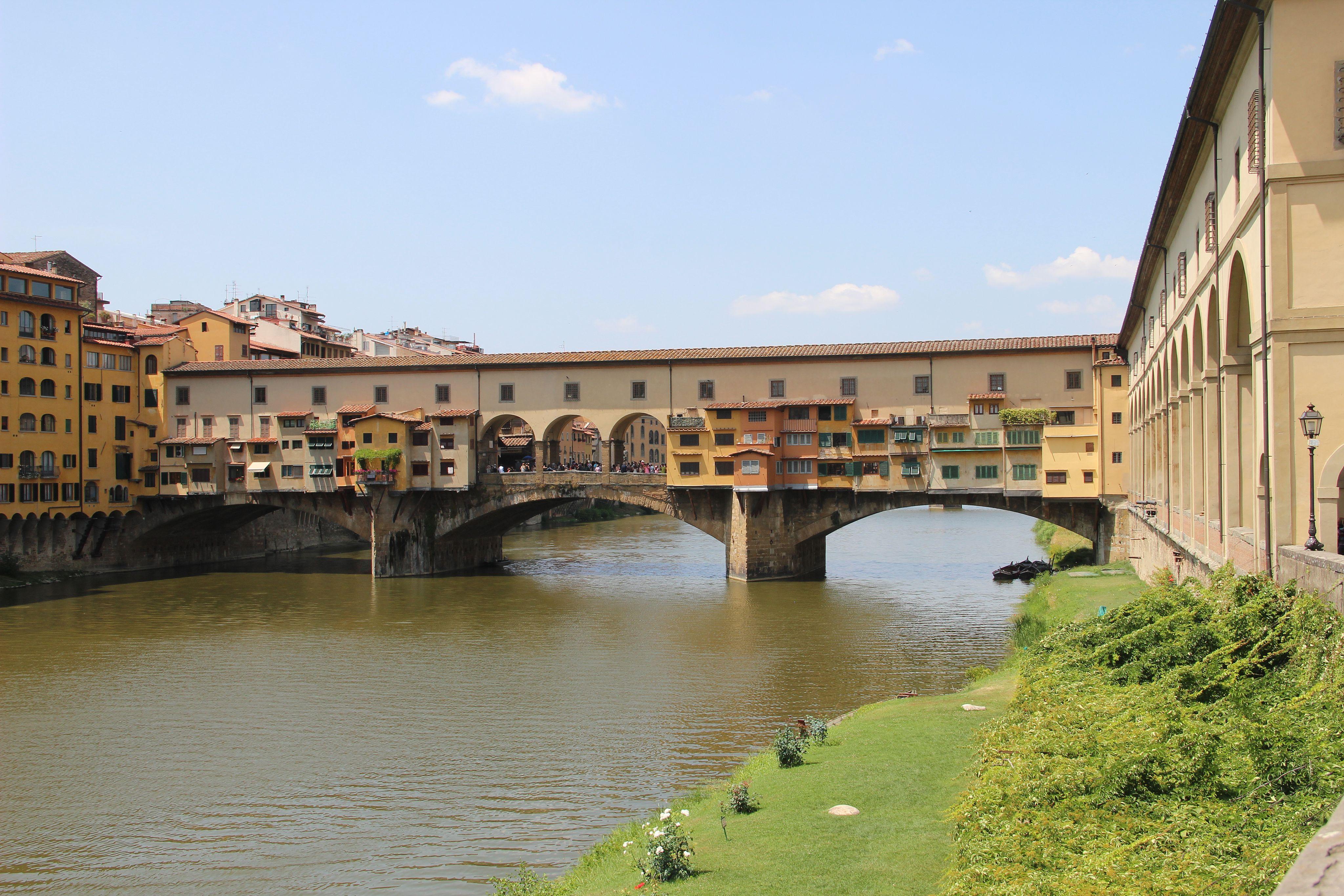 Ponte Vecchio (15796833712)