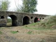 Ponte romana sobre a ribeira de Odivelas 02.png