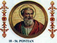 Image illustrative de l'article Pontien