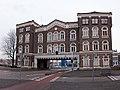 Poortgebouw - Rotterdam, Holland - panoramio.jpg