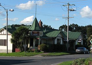 Poowong, Victoria City in Victoria, Australia