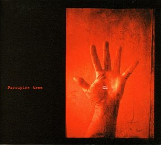 XM (album) - Image: Porcupine Tree XM (album cover)