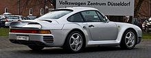 Porsche 959 – Heckansicht, 21. März 2013, Düsseldorf.jpg