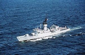 USS Pharris (FF-1094)