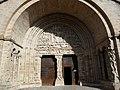 Portail méridional de l'église Saint-Pierre de Beaulieu-sur-Dordogne.JPG