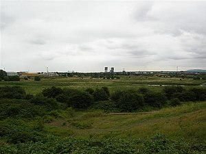 Portrack Marsh Nature Reserve - Portrack Marsh Nature Reserve