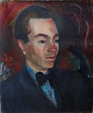 Henri Goetz - Image: Portrait de Henri Goetz