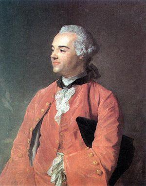 Cazotte, Jacques (1719-1792)