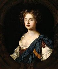 Mistress Nell Gwynne cover