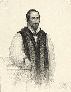 Robert Ferrar English bishop