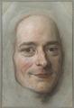 Portrait of Voltaire (Maurice Quentin de La Tour) - Nationalmuseum - 25891.tif