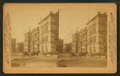 Post office, Cleveland, Ohio, from Robert N. Dennis collection of stereoscopic views.png