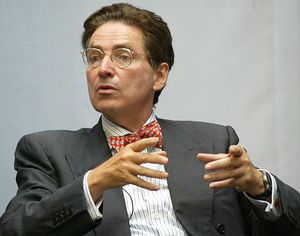 Alfred-Maurice de Zayas - Alfred de Zayas, Potsdam, 2005