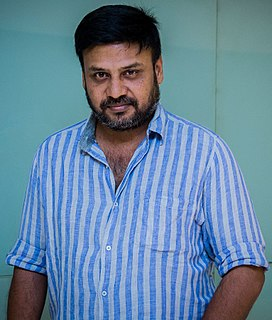 Prabhu Solomon Indian film director