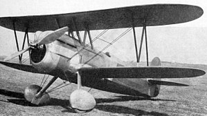 Praga BH-44 photo L'Aerophile February 1934.jpg