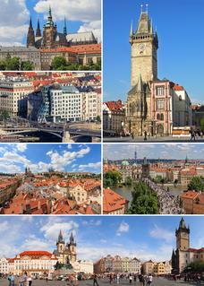 Прага,  Hlavní město Praha, Чешская Республика