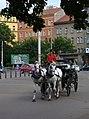 Praha, Holešovice, výstaviště, kočár.jpg