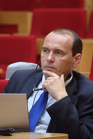 Whistleblower - Czech whistleblower Libor Michálek was fired from his position after exposing high-level corruption