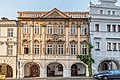 Praha 1, Malostranské náměstí 262-9 20170810 001.jpg