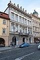 Praha 1, Malostranské náměstí 37-23 20170809 001.jpg