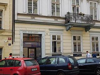 CEVRO Institute