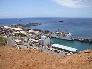 Praia Harbor