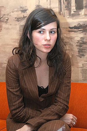 Schauspieler Nora Tschirner