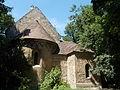 Premonstratensian monastery, St. Michael's Church. East. - Margaret Island, Budapest, Hungary.JPG