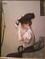 Preparing for the Matinee by Edmund Charles Tarbell.jpg