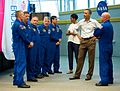 President Barack Obama Visit to Kennedy Space Center (201104290024HQ) DVIDS724388.jpg