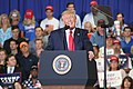 President Donald Trump - Fayetteville, NC Rally.jpg