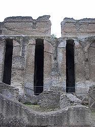 Pretorio of Villa Adriana 2.jpg