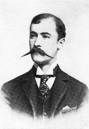 Prince Alexis Karageorgevich