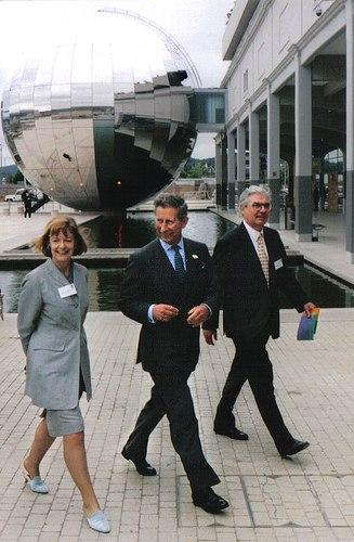 Prince Charles 2000