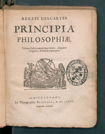 an analysis and an introduction to the philosophy of ren descartes