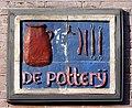 Prinsengracht 136 Galerie De Potterij.JPG